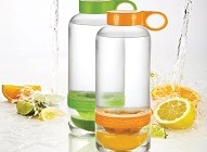 Citrus Zinger Bottles