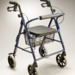 Wheelchair & Crutches Hire