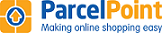 ParcelPoint – Pick up and Return parcels through us at time convenient to you